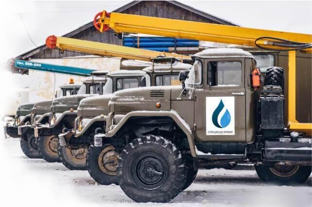 sliders burenie 11 Ремонт систем водоснабжения